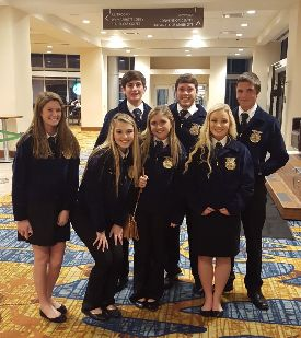 image of ffa officers