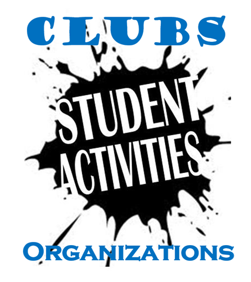 image of student clubs picture