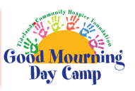 Good Mourning Day Camp (GMDC) will be held on Saturday, March 28th at Shepherd of the Sea Lutheran Church, 2637 US-17 Busines