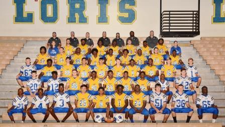 image of jv and varsity team