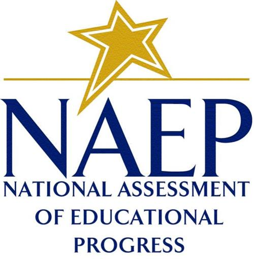 National Assessment of Educational Progress Logo with star