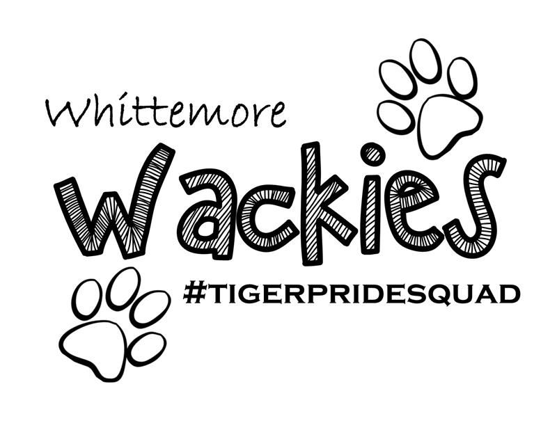 Whittemore Wackies Logo