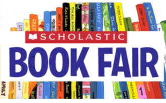 The Book Fair Will be Rescheduled- Stay Tuned for New Dates