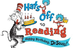Read Across America Week Fun