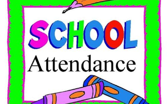 New School Attendance Email