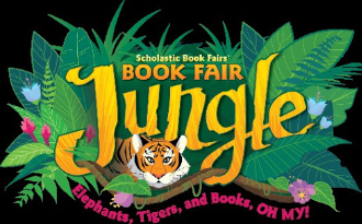 The Scholastic Book Fair is Coming to CFE