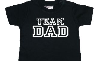 Team Dad Night February 26