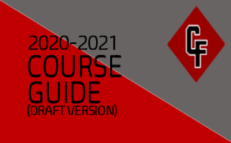 CFHS Course Guide 2020-2021
