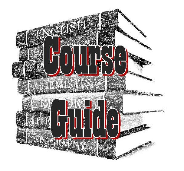 CFHS Course Guide