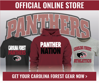 FLASH SALE! Get Your Panther Apparel!