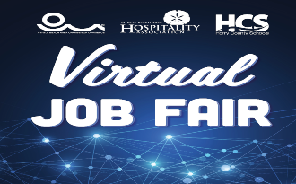 HCS Virtual Job Fair