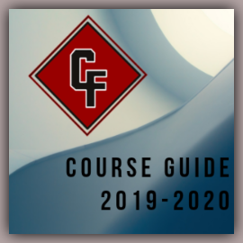 CFHS Course Guide 19-20