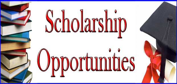 Scholarships Available - Apply Now