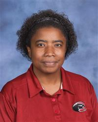 Kim McCray, Counselor (Pp-St)