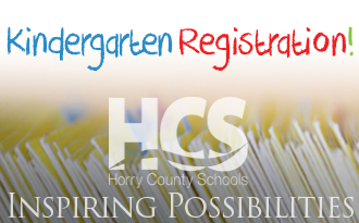 Kindergarten Registration Information
