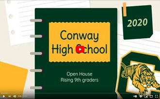 CHS Virtual Open House