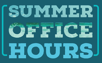 CHS Summer Office Hours