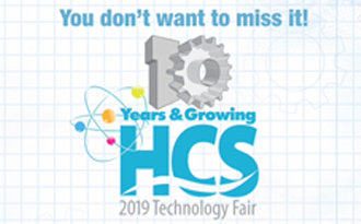 2019 Technology Fair