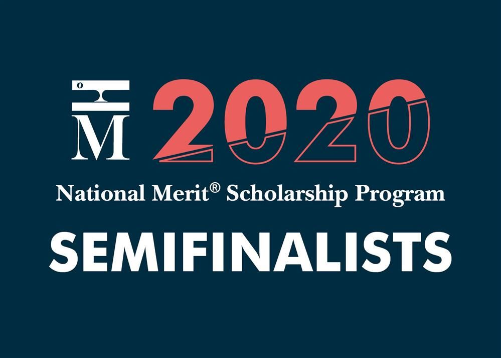 Eight HCS students named National Merit Semifinalists