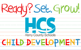 Child Development Registration