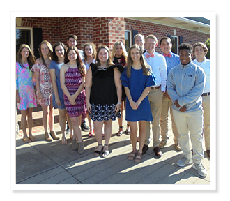 Horry County Solid Waste Authority awards 15 scholarships