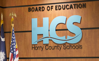 NOTICE OF CANCELLATION - HCS Board Meeting - March 30, 2020