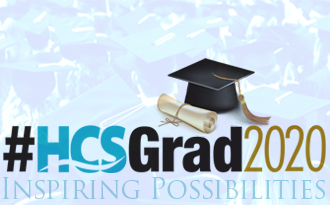 HCS announces dates for graduation ceremonies and senior celebrations for the Class Of 2020