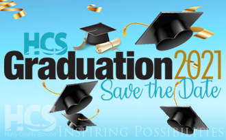 HCS Announces Graduation Ceremonies and Senior Celebrations