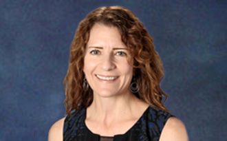 Rene Cazier has been named Principal at River Oaks Elementary School
