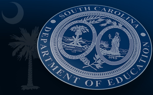 South Carolina Department of Education Information & Decision Memorandums