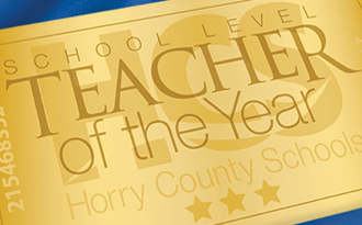 Schools name Teachers of the Year