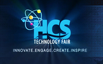 Save the date for the 2020 HCS Technology Fair!