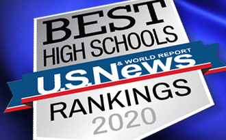 St. James High among top 10 Best High Schools in South Carolina