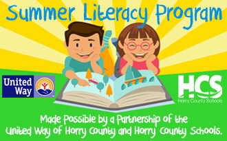 United Way Literacy