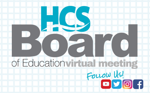 VIRTUAL Board Meeting