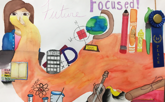 HCS Announces Winners of the Attendance Awareness Poster Contest