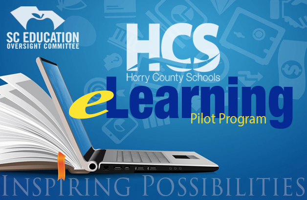 HCS Participates in Year 3 of eLearning Pilot Program