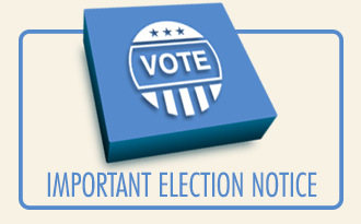 Important Election Notice- horry county schools