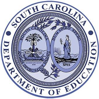 SC dept of education