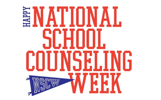 National School Counseling Week at HCS