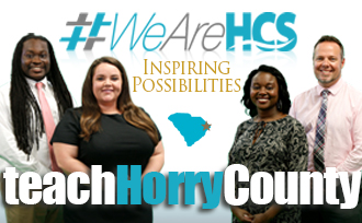 Register now for the HCS recruitment fair