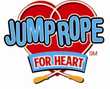 Support Jump Rope for Heart