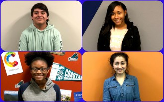 April/May Students of the Month