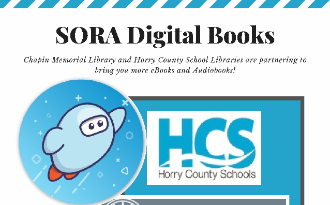 SORA Digital Books